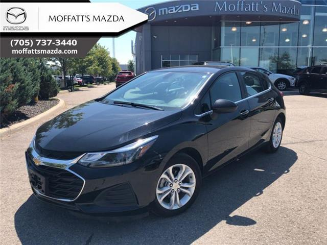 2019 Chevrolet Cruze LT (Stk: 28511) in Barrie - Image 1 of 23