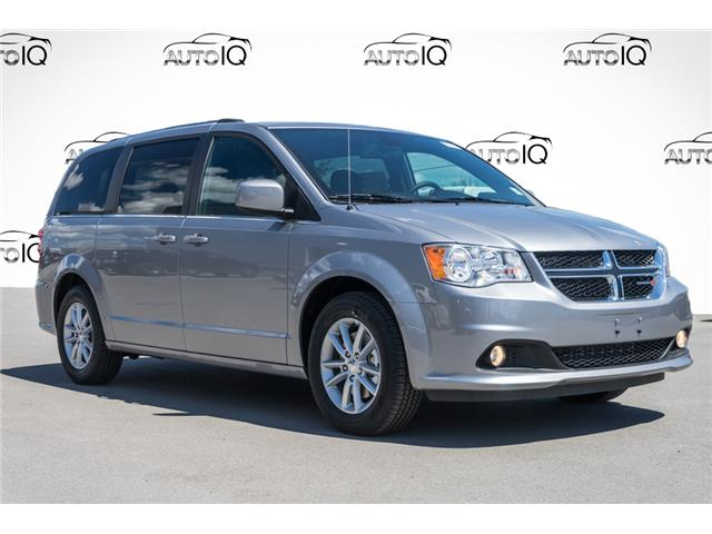 2020 Dodge Grand Caravan Premium Plus (Stk: 43606) in Innisfil - Image 1 of 27
