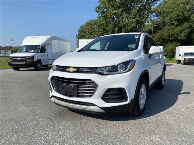 2021 Chevrolet Trax LT (Stk: 21-0021) in LaSalle - Image 1 of 5
