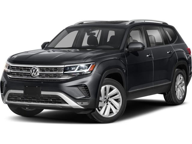 New 2021 Volkswagen Atlas 3.6 FSI Execline  - Saskatoon - Saskatoon Volkswagen
