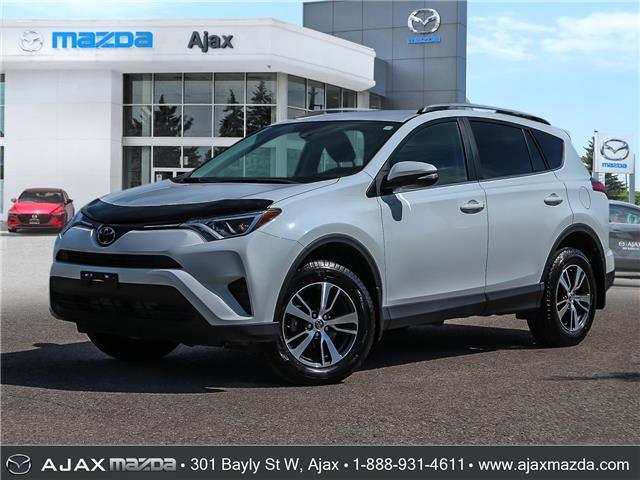 2018 Toyota RAV4  (Stk: 20-1343B) in Ajax - Image 1 of 27