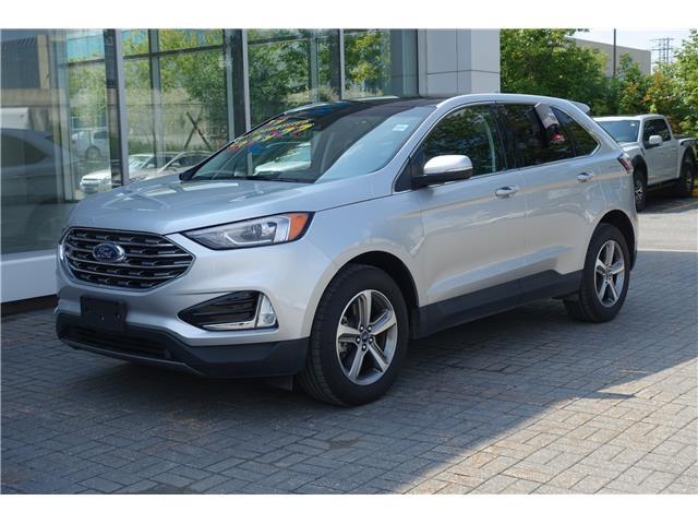 2019 Ford Edge SEL (Stk: 956930) in Ottawa - Image 1 of 13
