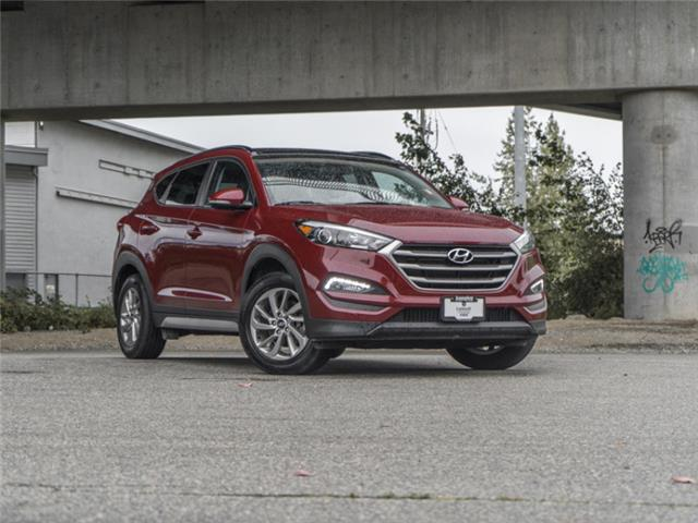 2018 Hyundai Tucson SE 2.0L (Stk: LC0470) in Surrey - Image 1 of 22