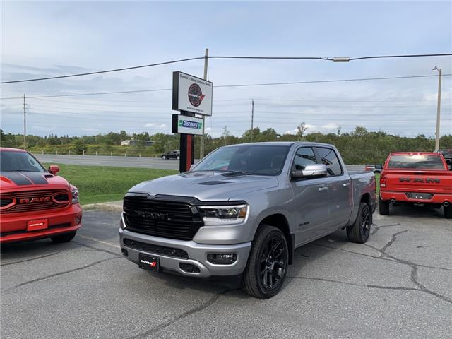 2020 RAM 1500 Rebel (Stk: 6508) in Sudbury - Image 1 of 19