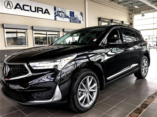 2021 Acura RDX Elite (Stk: 60002) in Saskatoon - Image 1 of 20