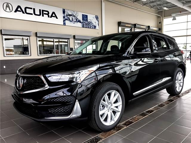 2021 Acura RDX Tech (Stk: 60003) in Saskatoon - Image 1 of 22