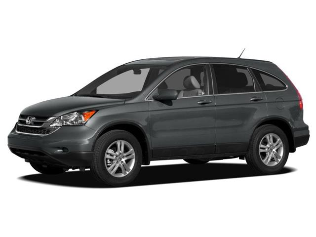 2010 Honda CR-V EX-L (Stk: M4404) in Sarnia - Image 1 of 1