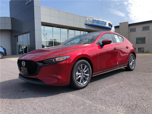2020 Mazda Mazda3 Sport GS (Stk: 20C066) in Kingston - Image 1 of 15