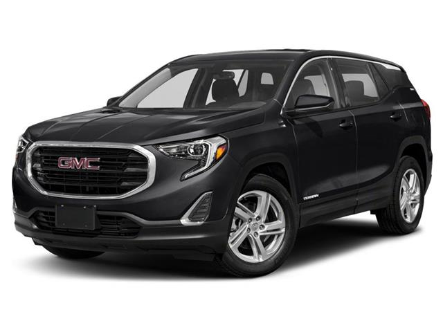 2018 GMC Terrain SLE (Stk: K577003A) in Surrey - Image 1 of 9
