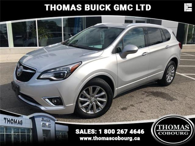 2019 Buick Envision Essence (Stk: UT33481) in Cobourg - Image 1 of 26