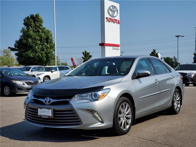 2016 Toyota Camry  (Stk: P2517) in Bowmanville - Image 1 of 26