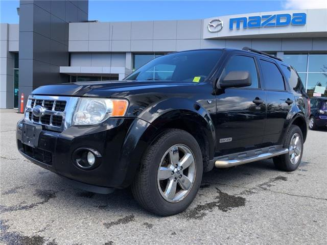 2008 Ford Escape XLT (Stk: P4329J) in Surrey - Image 1 of 15