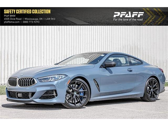 2019 BMW M850i xDrive (Stk: 22378) in Mississauga - Image 1 of 22