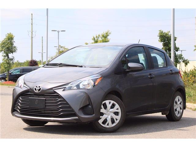 2019 Toyota Yaris LE (Stk: P1077A) in Orléans - Image 1 of 19
