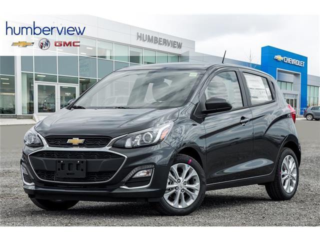 2021 Chevrolet Spark 1LT CVT (Stk: 21SK002) in Toronto - Image 1 of 18