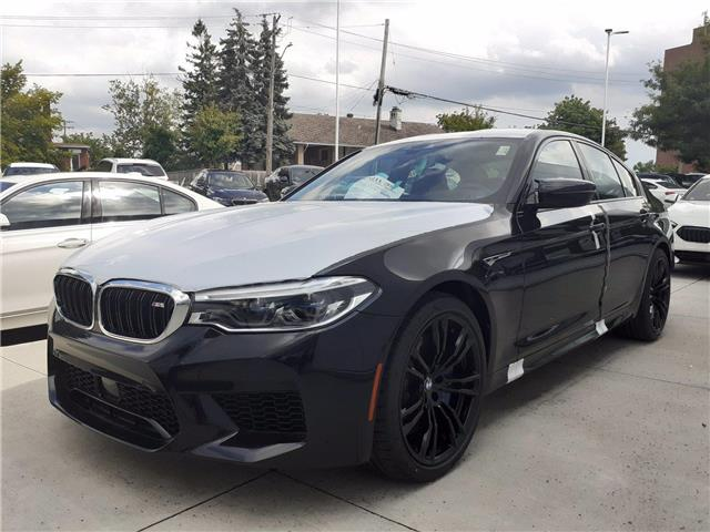 2020 BMW M5  (Stk: 13865) in Gloucester - Image 1 of 11