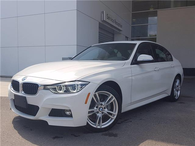 2018 BMW 340i xDrive (Stk: P9487) in Gloucester - Image 1 of 29