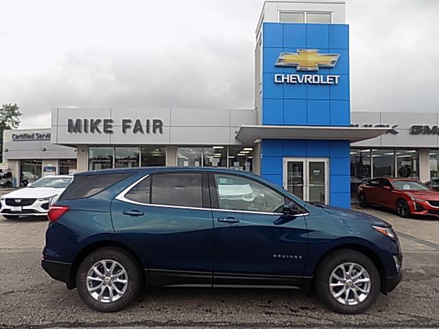 2020 Chevrolet Equinox LT (Stk: 20342) in Smiths Falls - Image 1 of 18