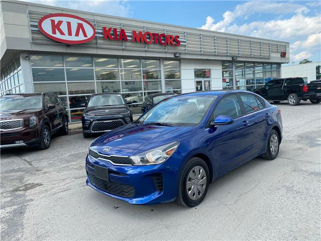 2019 Kia Rio LX+ (Stk: 4957A) in Gloucester - Image 1 of 14