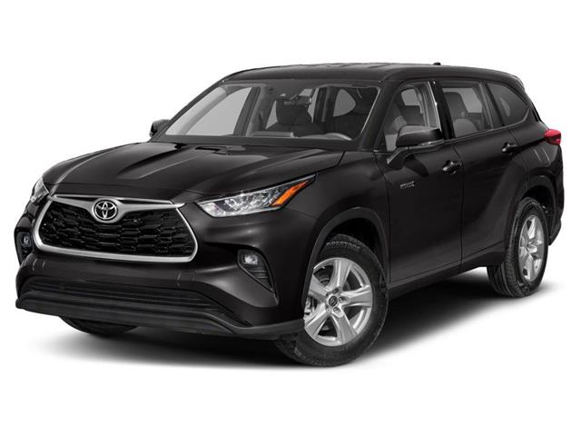 2020 Toyota Highlander Hybrid LE (Stk: 200888) in Whitchurch-Stouffville - Image 1 of 9