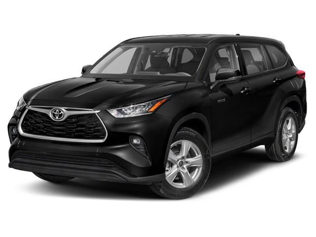 2020 Toyota Highlander Hybrid LE (Stk: 200889) in Whitchurch-Stouffville - Image 1 of 9