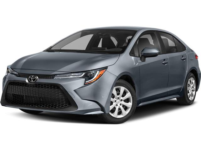 2021 Toyota Corolla LE (Stk: 210005) in Whitchurch-Stouffville - Image 1 of 15