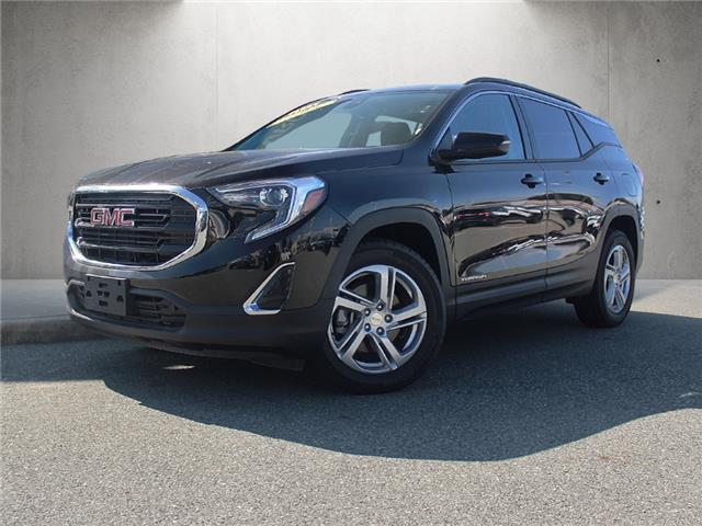 2020 GMC Terrain SLE (Stk: 207-5662R) in Chilliwack - Image 1 of 10