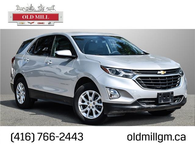 2019 Chevrolet Equinox 1LT (Stk: 274416U) in Toronto - Image 1 of 21