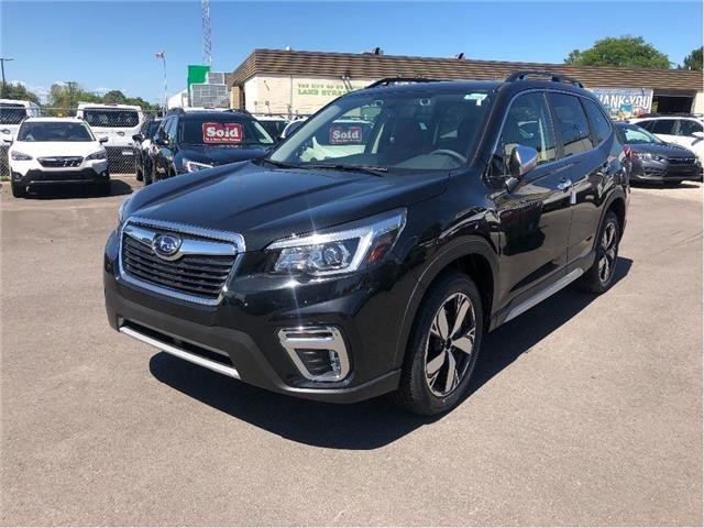 2020 Subaru Forester Premier (Stk: S5389) in St.Catharines - Image 1 of 15