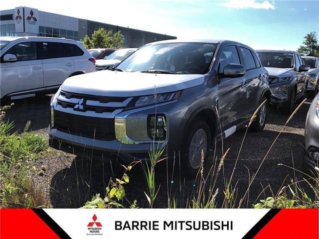 2020 Mitsubishi RVR  (Stk: L0234) in Barrie - Image 1 of 5