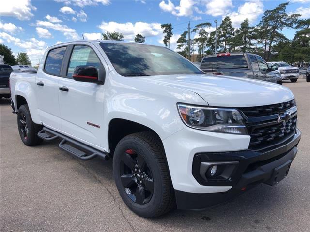 2021 Chevrolet Colorado LT (Stk: 215900) in Waterloo - Image 1 of 19