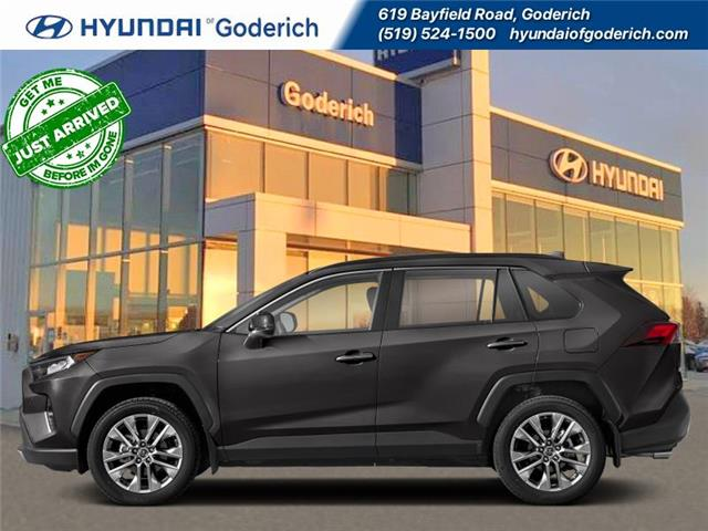 2019 Toyota RAV4 AWD Limited (Stk: 20323A) in Goderich - Image 1 of 1
