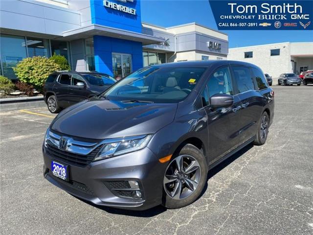 2018 Honda Odyssey EX (Stk: 200471A) in Midland - Image 1 of 16