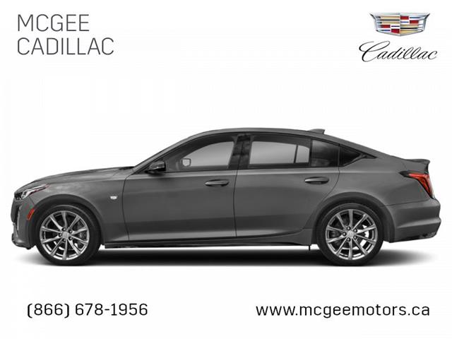2020 Cadillac CT5 Premium Luxury (Stk: 150457) in Goderich - Image 1 of 1