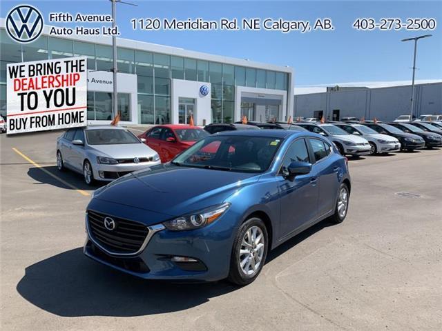2017 Mazda Mazda3 Sport GS (Stk: 19678A) in Calgary - Image 1 of 25