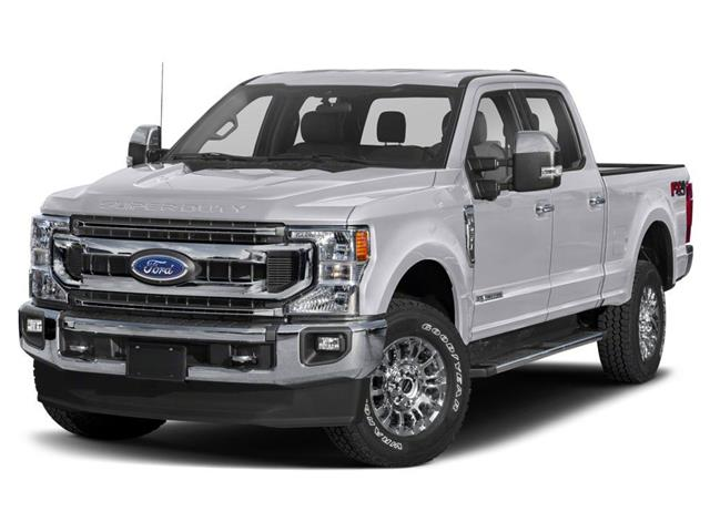 2020 Ford F-250 XLT (Stk: LED81611) in Wallaceburg - Image 1 of 9