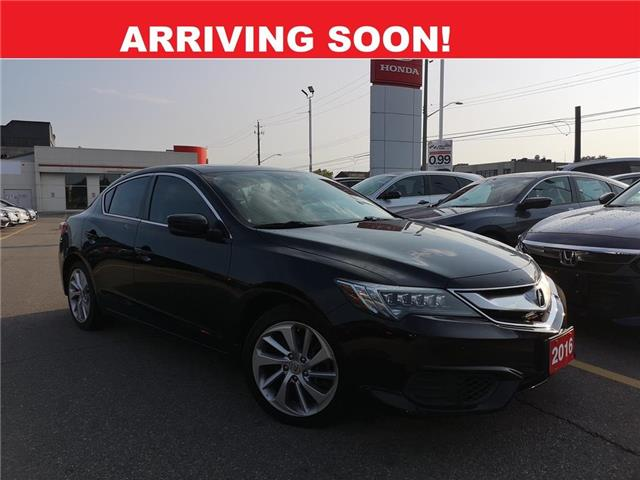 2016 Acura ILX Base (Stk: OE4410) in Hamilton - Image 1 of 1