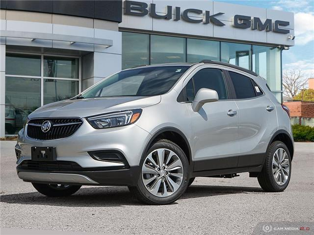 2020 Buick Encore Preferred (Stk: 151164) in London - Image 1 of 27