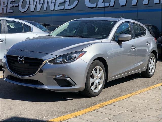 2016 Mazda Mazda3 Sport GX (Stk: P2913) in Toronto - Image 1 of 20