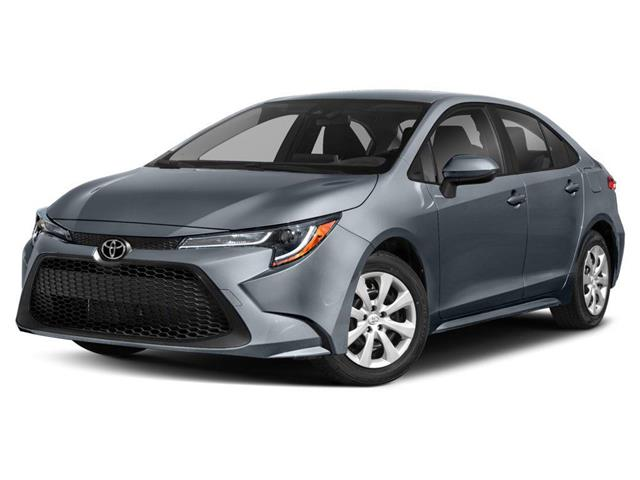 2021 Toyota Corolla LE (Stk: N2105) in Timmins - Image 1 of 9