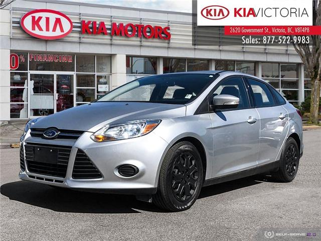 2013 Ford Focus SE (Stk: A1620) in Victoria - Image 1 of 25