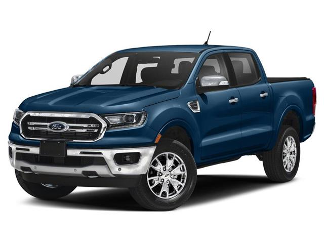 2020 Ford Ranger Lariat (Stk: 20RA5351) in Vancouver - Image 1 of 6