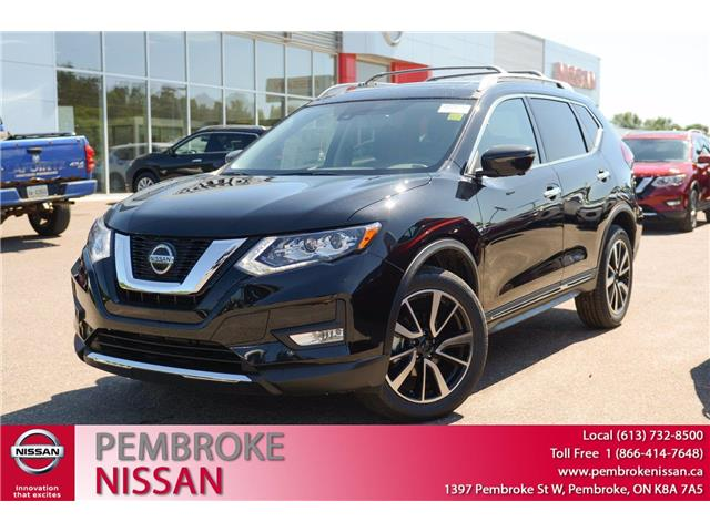2020 Nissan Rogue SL (Stk: 20125) in Pembroke - Image 1 of 30