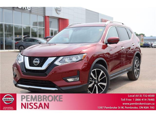 2020 Nissan Rogue SL (Stk: 20056) in Pembroke - Image 1 of 29