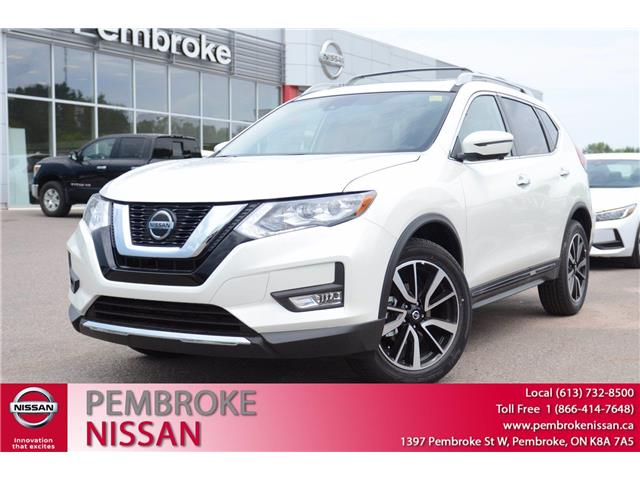 2020 Nissan Rogue SL (Stk: 20080) in Pembroke - Image 1 of 29