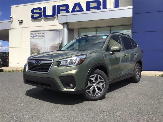 2020 Subaru Forester Convenience (Stk: S4386) in Peterborough - Image 1 of 21