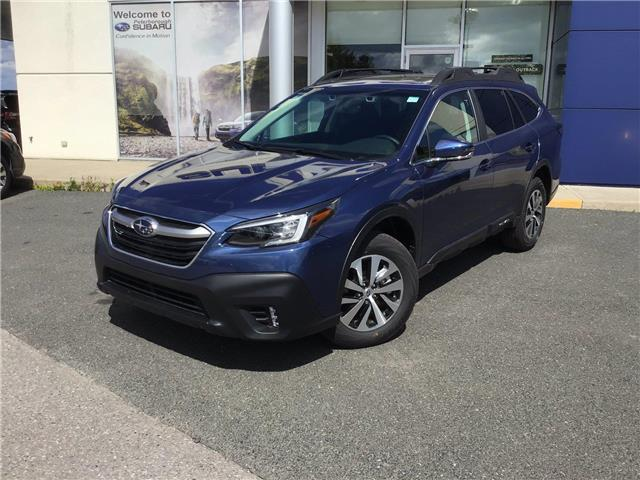 2020 Subaru Outback Touring (Stk: S4403) in Peterborough - Image 1 of 24