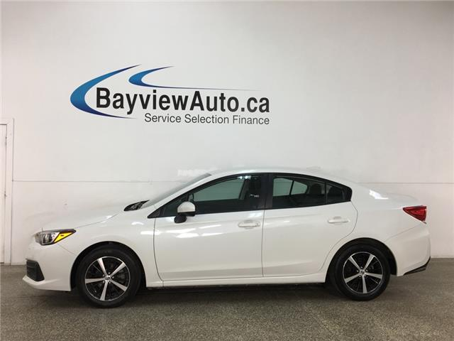 2020 Subaru Impreza Touring (Stk: 36999W) in Belleville - Image 1 of 28
