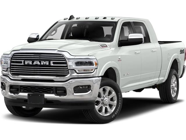 2020 RAM 2500 Big Horn (Stk: 6561) in Sudbury - Image 1 of 1