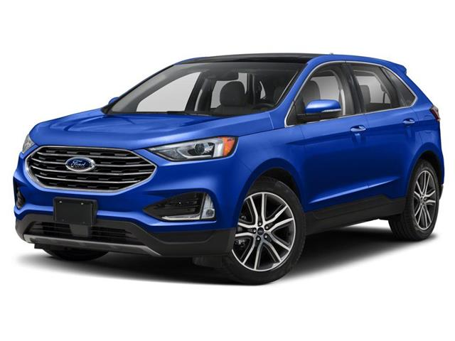 2020 Ford Edge Titanium (Stk: LED029) in Ft. Saskatchewan - Image 1 of 9